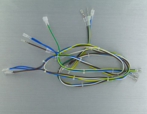 An Overview of Wire Harnesses, its Design and its Benefits ... on electrical harness, amp bypass harness, dog harness, safety harness, oxygen sensor extension harness, pet harness, nakamichi harness, engine harness, cable harness, alpine stereo harness, obd0 to obd1 conversion harness, battery harness, fall protection harness, radio harness, maxi-seal harness, pony harness, suspension harness,